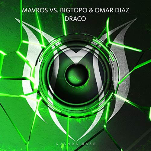 Mavros Vs. Bigtopo & Omar Diaz
