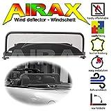 Airax Windschott für Sebring Stratus Windabweiser Windscherm Windstop Wind deflector Déflecteur de vent