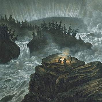 Harsprånget (Koskipassio) EP