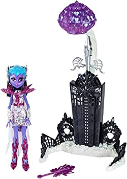 Monster High Boo York Boo York Floatation Station and Astranova Doll Playset
