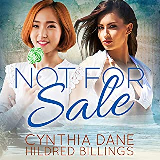 Not For Sale                   By:                                                                                                                                 Cynthia Dane,                                                                                        Hildred Billings                               Narrated by:                                                                                                                                 Erin Bateman                      Length: 10 hrs and 5 mins     1 rating     Overall 4.0