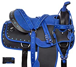 best top rated horse saddles 2021 in usa