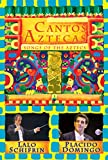 Cantos Aztecas DVD Video Longplay