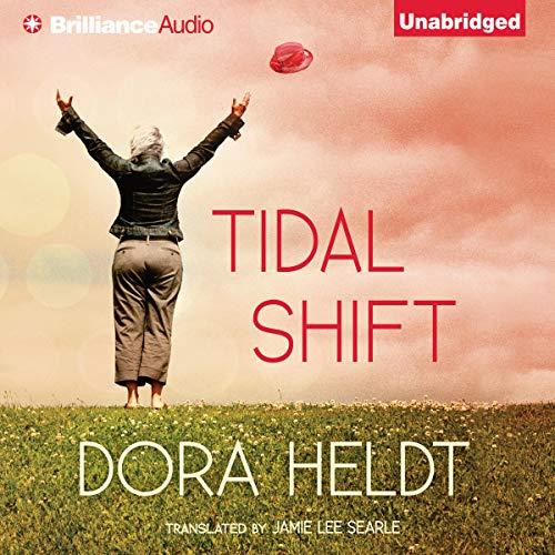 Tidal Shift cover art