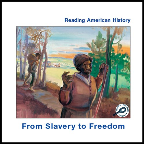 From Slavery to Freedom audiobook cover art