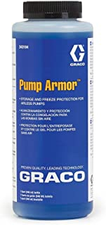 Graco 243104 Pump Armor, 1 Liter Blue