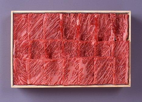 米沢牛 肩ロース焼肉用 700g