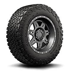CoreGard Technology: Tougher Sidewall Rubber: Split & bruise resistant sidewall rubber, derived from BFGoodrich's race proven Baja T/AKR2 tire. Thicker, Extended Shoulder Rubber: Increased rubber thickness, extending down the sidewall to protect more...