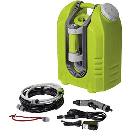 aqua2go GD86 Hochdruckreiniger 20 Liter - 9