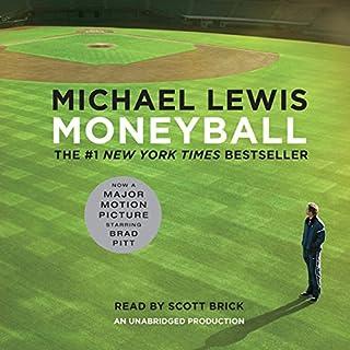 Moneyball cover art