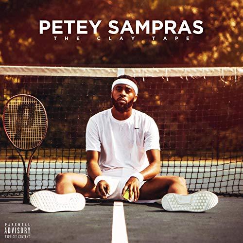 Peteyboy Presents Petey Sampras: The Clay Tape [Explicit]