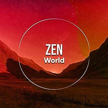 Zen World, Vol. 5