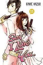 Say I Love You. Vol. 15