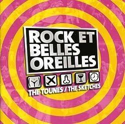 Tounes/Sketches by Rock & Belles Oreilles (2007-01-08)