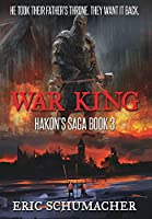 War King (Hakon's Saga Book 3)