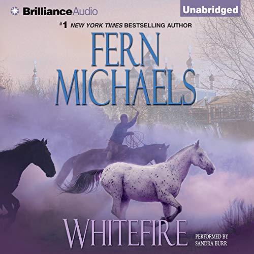 Whitefire cover art