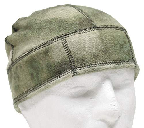 BW Bonnet en polaire, HDT – Camo FG, 59-62 cm