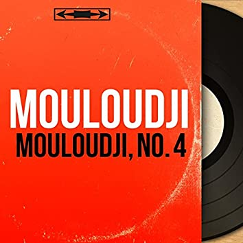 Mouloudji, no. 4 (feat. André Popp et son orchestre) [Mono Version]