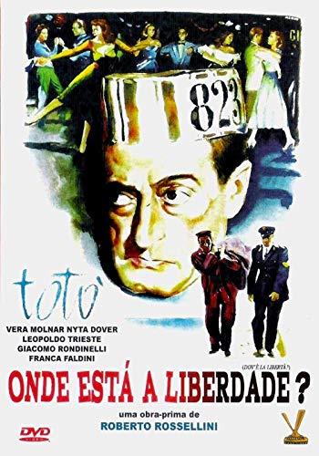 Onde Está A Liberdade? - ( Dovè la libertà...? ) Roberto Rossellini
