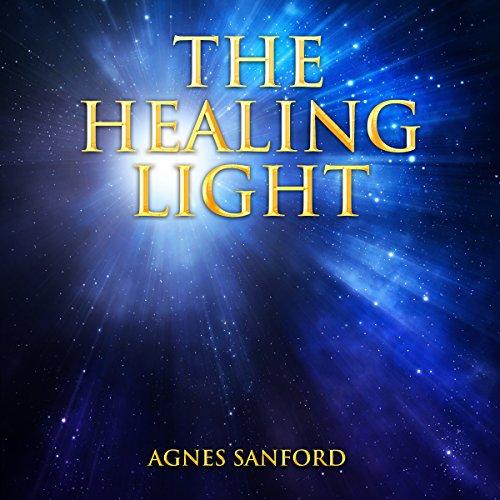 The Healing Light cover art