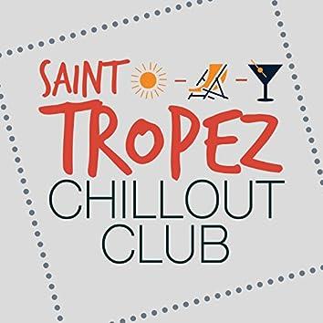 Saint Tropez Chillout Club