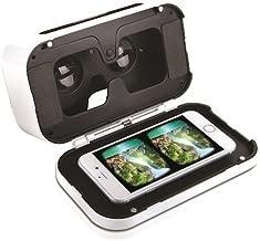 Smartphone 360 Degree Virtual Reality Headset - White