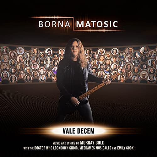 Borna Matosic feat. Emily Cook, Mesdames Musicales & Doctor Who Lockdown Choir