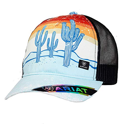 ARIAT Multicolor Desert - Ball Cap