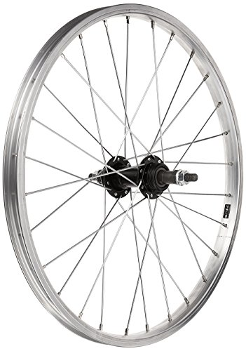 Tru-build Wheels RGR720 - Ruota Posteriore, 20' x 1,75', Colore: Argento