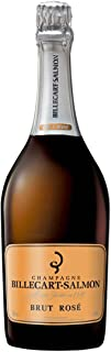 "Billecart Salmon Rose"" Champagne Cl 75"