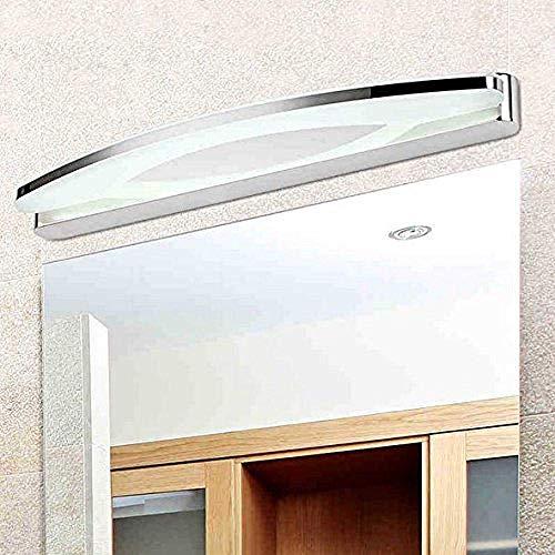 MEIXIAN wandlamp 12W Modern acryl boven badkamerspiegel lichten 85-265V Wei? Gevoerd eenvoudig retro