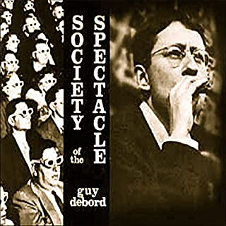 Society of the Spectacle cover art
