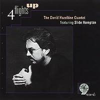 Four Flights Up by David Hazeltine Quartet/Slide Hampton (1996-06-10)