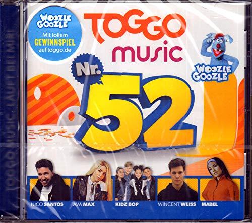 T0GG0MUSIC -- 5 2