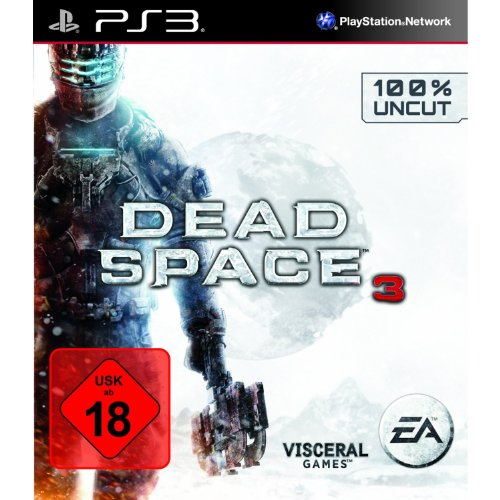 Dead Space 3 [Importación alemana]