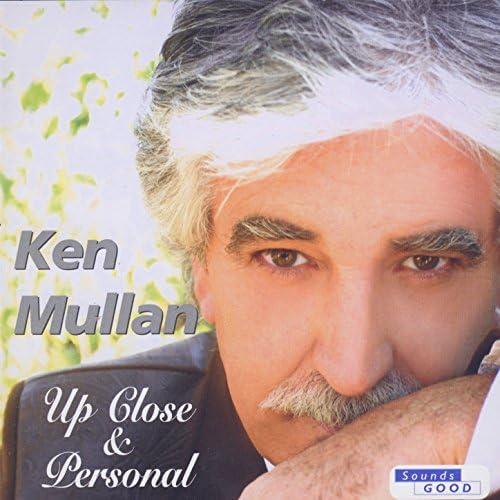 Ken Mullen