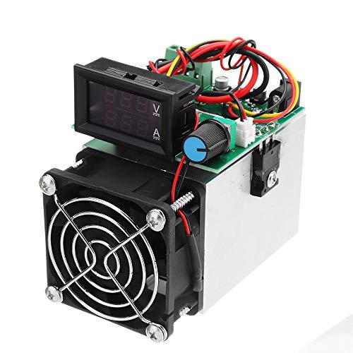 SHANG-JUN Fácil de Montar 100W DC 12V Descarga de la batería Capacidad de Carga probador módulo con DC electrónico Conveniente