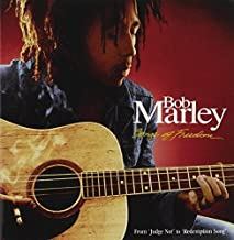 Songs Of Freedom [4 CD Box Set] by Tuff Gong (2005-12-13)