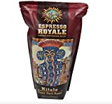 Espresso Royale Coffee, Kitale Super Dark Roast 16 Ounce Bag, Coffee Beans, 1lb Bag