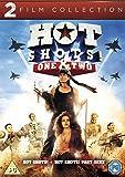 Hot Shots: Part Deux Double Pack [1991] [Edizione: Regno Unito] [Import]