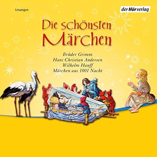 Die schönsten Märchen                   By:                                                                                                                                 div.                               Narrated by:                                                                                                                                 Stefan Wilkening,                                                                                        Michael Mendl,                                                                                        Miroslav Nemec                      Length: 14 hrs and 36 mins     Not rated yet     Overall 0.0