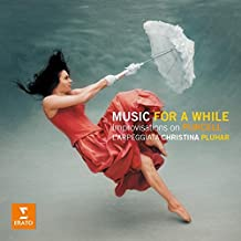 Purcell: Music for a While by Christina Pluhar Philippe Jaroussky / L'Arpeggiata (2014-03-03)