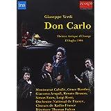 Don Carlo/ [DVD] [Import]