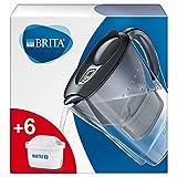 Brita Marella Cool - Filtro de Agua (256 mm, 104 mm, 258 mm, 6 Pieza(s))