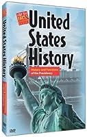 U.S. History: History & Functions of Presidency [DVD] [Import]
