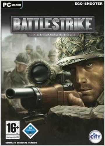Battlestrike Call of Victory - [PC]