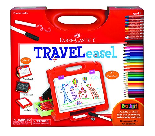 Product Image of the Faber-Castell Travel Easel