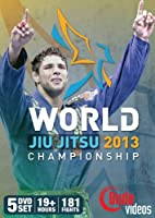 2013 World Jiujitsu Championship