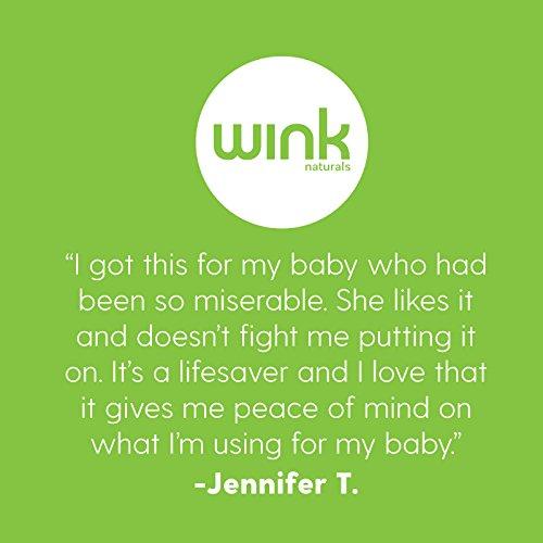 Wink Naturals Cool Gums Teething Gel, Baby Teething Relief