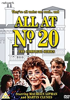 All At No. 20 - The Complete Series